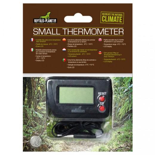 Petit Thermomètre REPTILE-PLANET