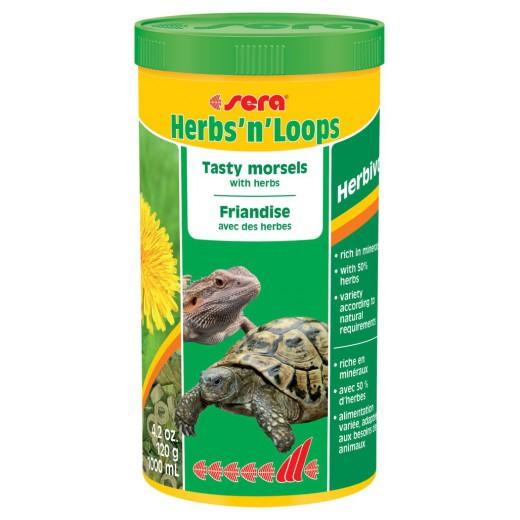 Friandise Sera herbs'n loop 1L