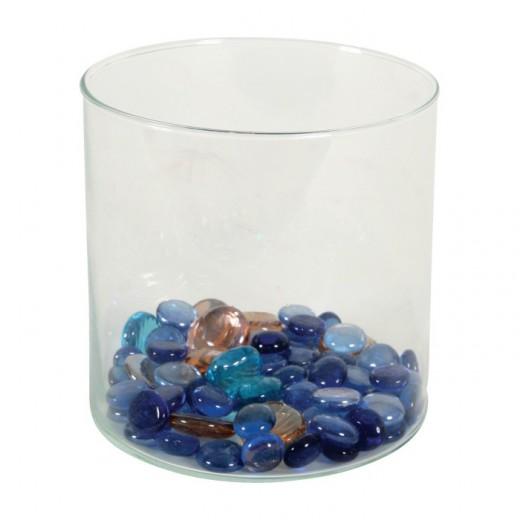 Perles de verre Caraib Loves