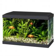 Aquarium Ciano 20 Led 17 L - Noir