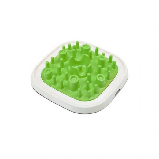 Mangeoire éducative Enigma L vert