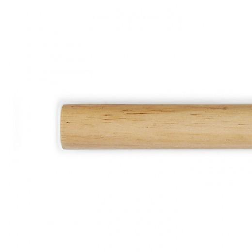 Perchoir en bois 2,4 x 105 cm