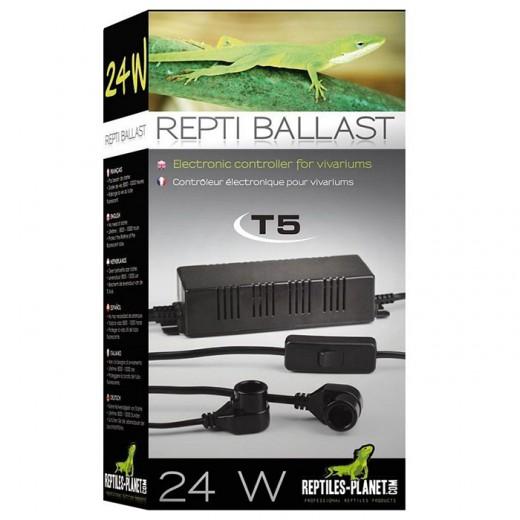 Repti-Ballast T5 24W
