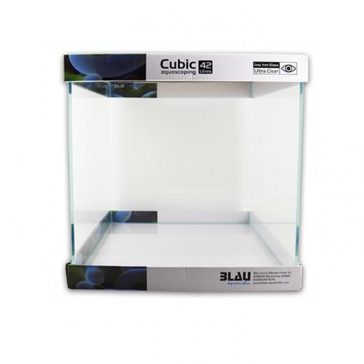 Cubic Aquascaping 35x35x35 - 42 Litres