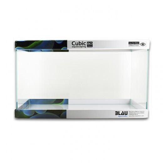 Cubic Aquascaping 62x36x36 - 80 Litres