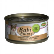 Bubi Nature - Thon & Fromage