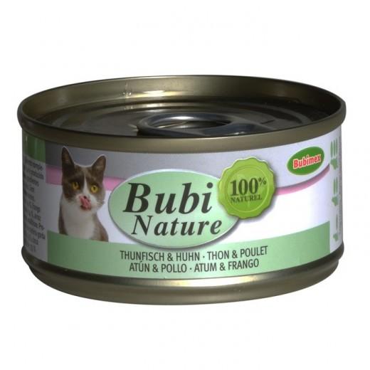 Bubi Nature - Thon & Poulet