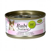 Bubi Nature - Filets de Poulet