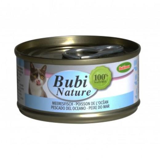 Bubi Nature - Poisson de l'Océan