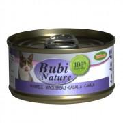 Bubi Nature - Maquereau