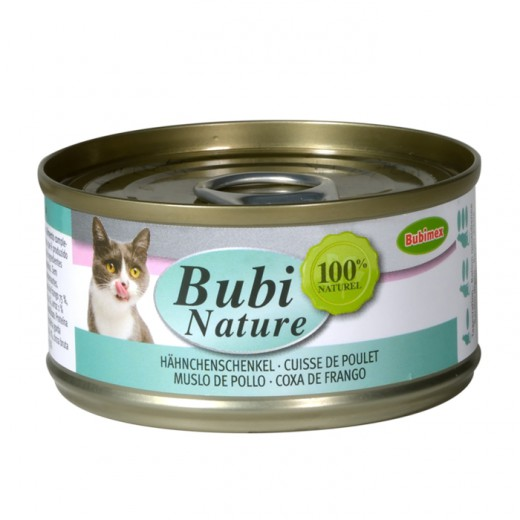 Bubi Nature - Cuisse de Poulet