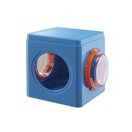 Module Cube -  Pour cage Ferplast compatibles (x2)