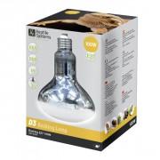 Ampoule Arcadia UVA/UVB D3 Basking Lamp 100w