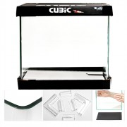 Aquarium Cubic 25x25x30 - 19 Litres