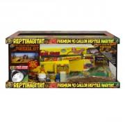 ReptiHabitat kit Tortues de terre 91x46x46cm Zoomed