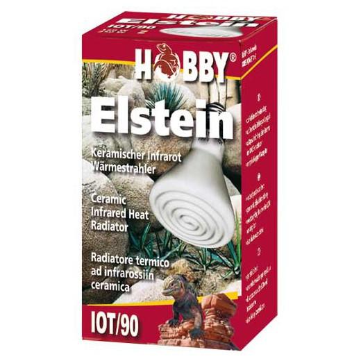 Ampoule  chauffante en céramique Elstein 60w