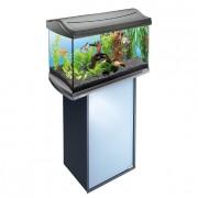 Aquarium Tetra aqua art 60l + meuble