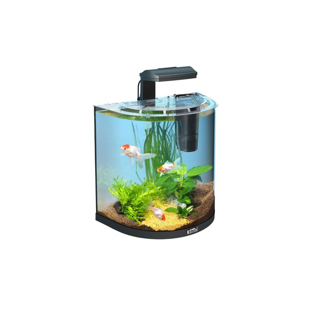 aquarium tetra art 60l. Black Bedroom Furniture Sets. Home Design Ideas