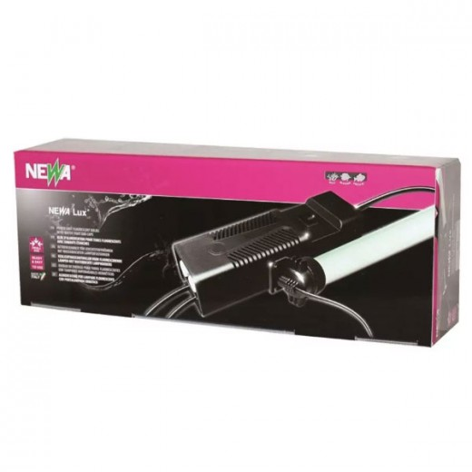 Ballast étanche Newa 1 tube 25-30W T8