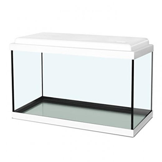 aquarium nanolife kidz blanc 33 5l. Black Bedroom Furniture Sets. Home Design Ideas