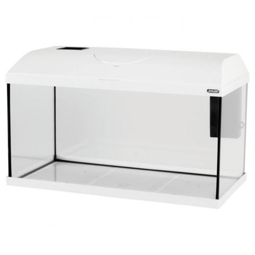 Aquarium First 60cm - Blanc