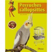Livre sur les Callopsittes - Artemis
