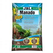 Substrat naturel Manado - 3 tailles