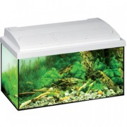 Aquarium équipé Mp aquastar, 54L Blanc 60x30x36cm
