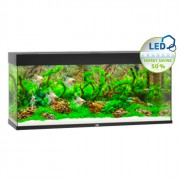 Aquarium Rio 240 LED - 240L -Noir