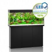 Offre kit Aquarium et meuble noir Juwel Rio 240