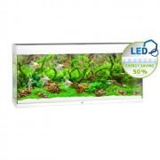 Aquarium RIO 240 LED (2x29w) BLANC  JUWEL