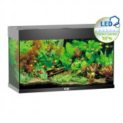 Aquarium Rio 125 LED - Noir