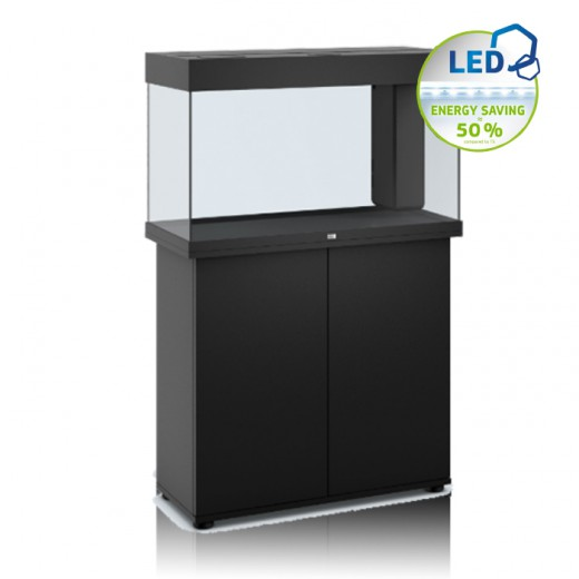 Ensemble Rio 125 LED - Noir