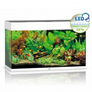 Aquarium Rio 125 LED - Blanc