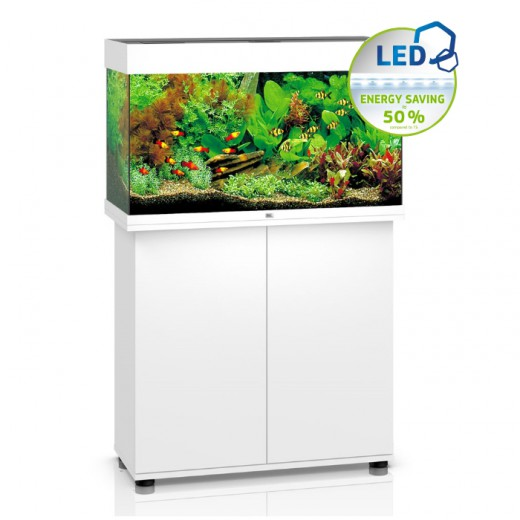 Ensemble Rio 125 LED - Blanc
