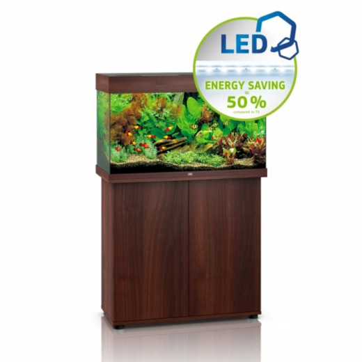 Ensemble Rio 125 LED - Brun