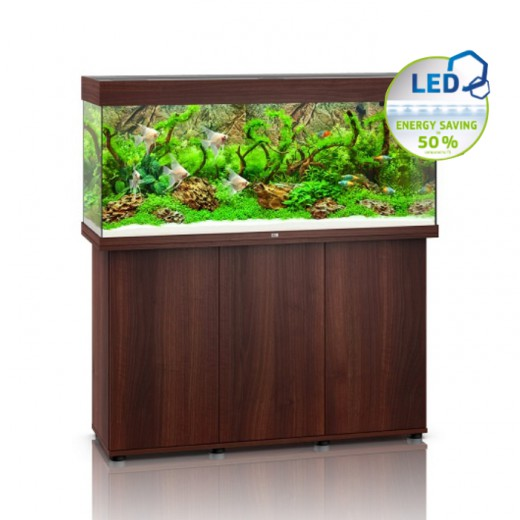 Ensemble RIO 240 LED - Brun