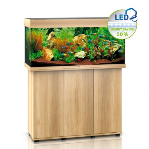 Ensemble Rio 240 LED - Hêtre