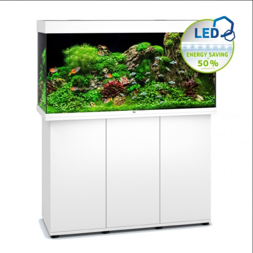 Ensemble RIO 350 LED - Blanc