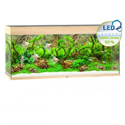 Aquarium Rio 350 LED - Hêtre