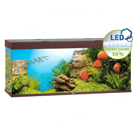 Aquarium Rio 450 LED - Brun