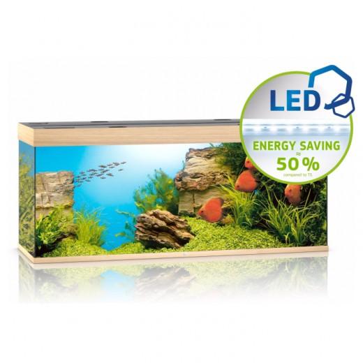Aquarium Rio 450 LED - Hêtre