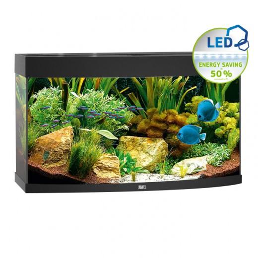Aquarium Vision 180 LED - Noir
