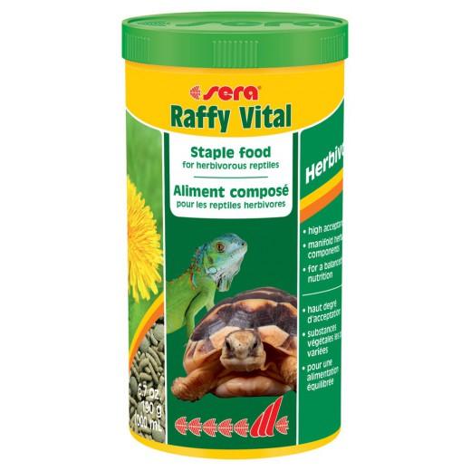 Nourriture Sera raffy vital 1L