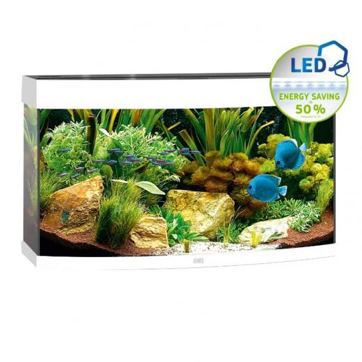 Aquarium Vision 180 LED - Blanc