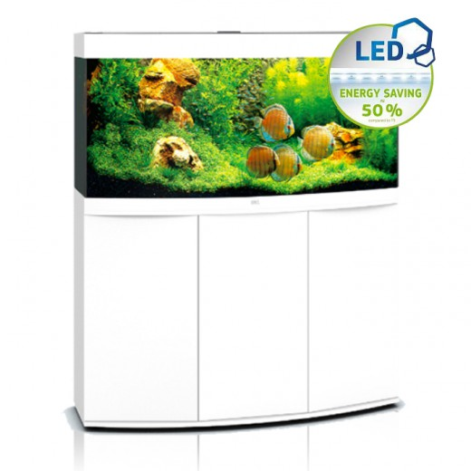 Ensemble Vision 260 LED - Blanc