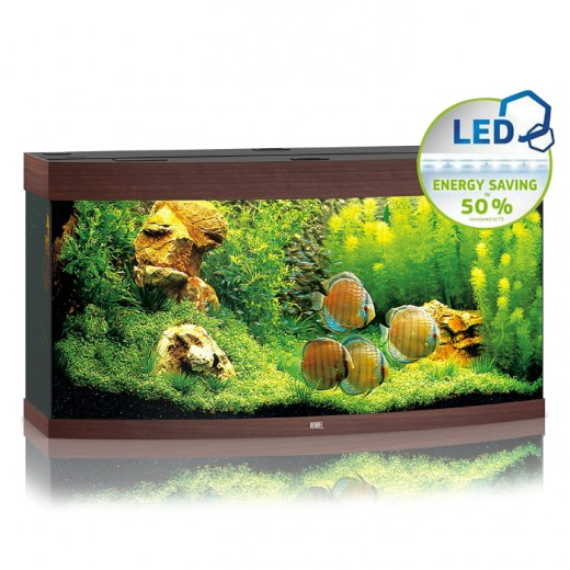 Aquarium Vision 260 LED - Brun