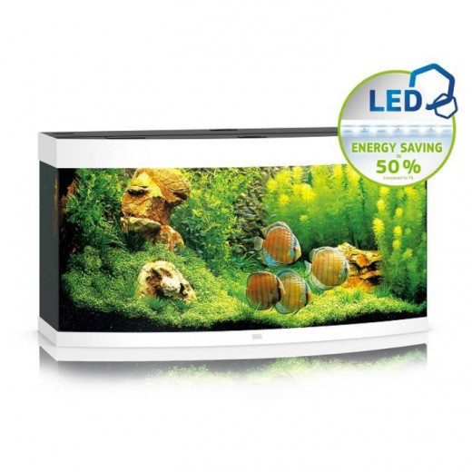 Aquarium Vision 450 LED - Blanc