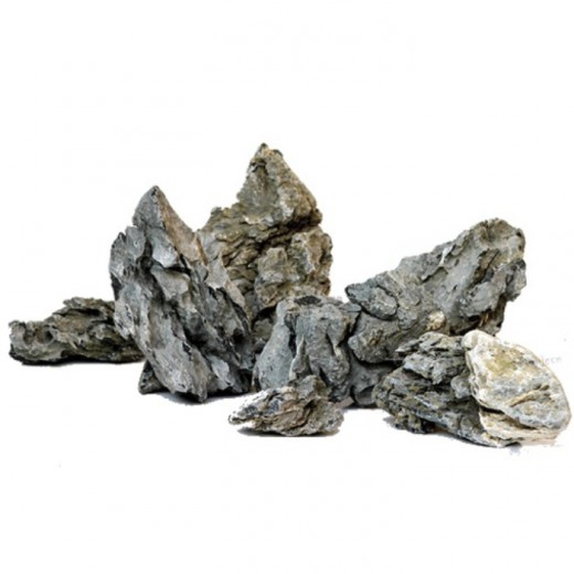 Roche naturelle Seiryu 4,5-5,5 kg