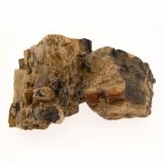 """Roche """"bois fossilisé"""" 4,5 - 5,5 kg"""